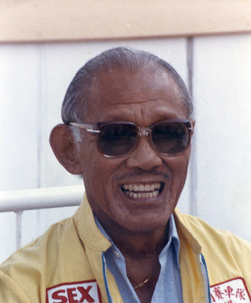 Theodore Racing was founded by Hong Kong businessman Teddy Yip.